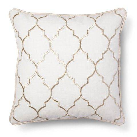 So I Get Asked All The Time Where Did You Find That I've Listed The Best Grey And Gold Decorative Pillows