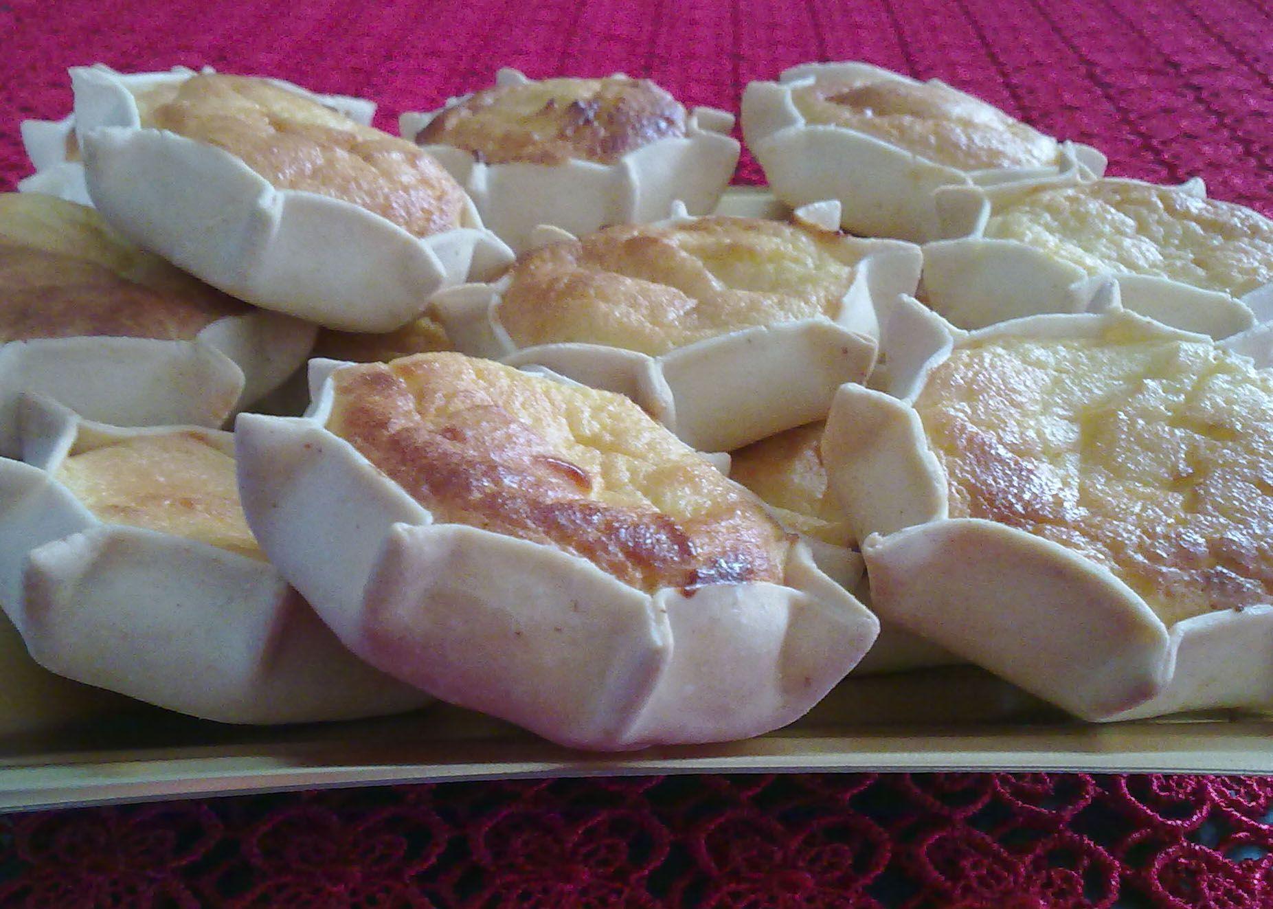 dolci sardi pirichittus - Cerca con Google