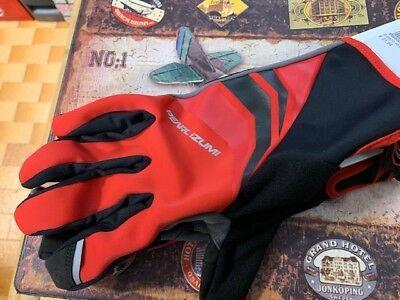 Winter Warm Unisex Motorcycle Motorbike Riding Thermo Gloves Underwear Black L