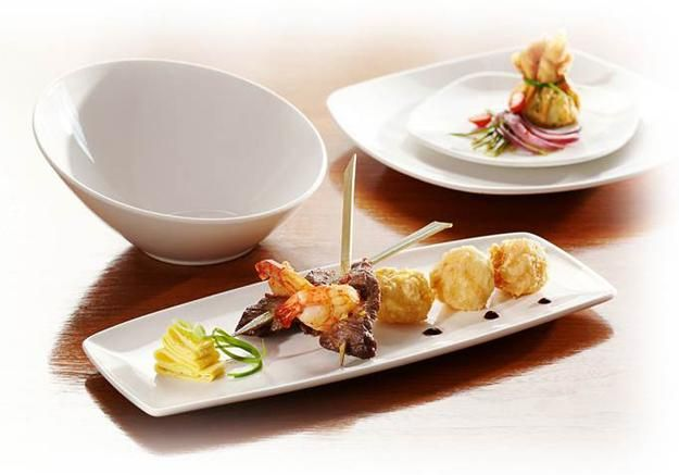 Asian Style Angle Dinnerware Deep Colors - Best Porno-3892