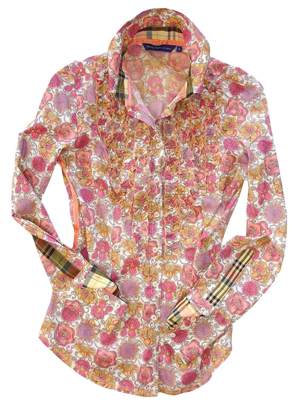 Roth Los Angeles Women's Paris B9029706 Long Sleeve