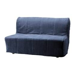 Lycksele Lovas Sofa Bed Henan Beige Ikea Ikea Sofa Bed Ikea Sofa Futon Sofa