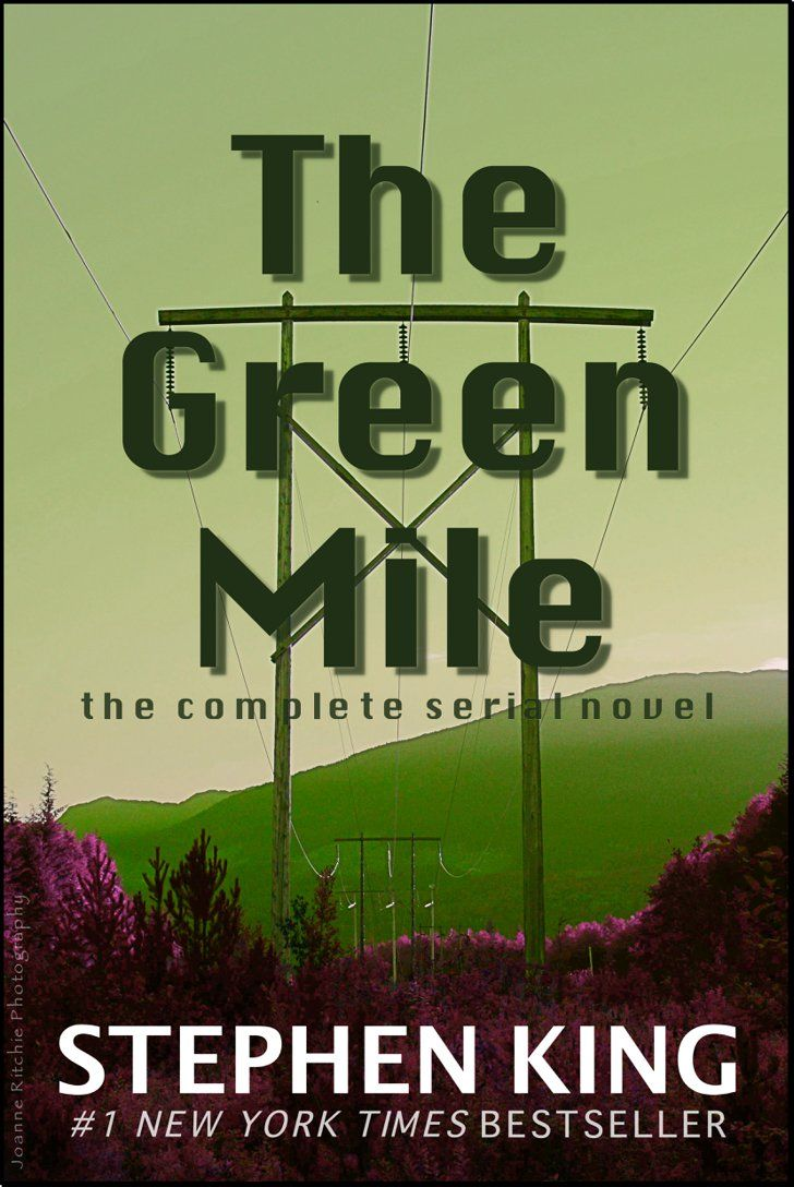 The Green Mile Book Quotes