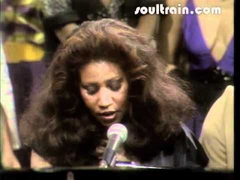 Aretha Franklin performs Mary Don\u0027t You Weep on Soul Train listen
