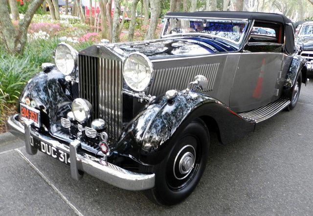 Dscn4093 Rolls Royce Classic Cars Rolls Royce Phantom