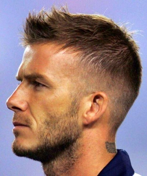 20 Lovely Hairstyles For Men With Thin Hair Ideas Frisuren