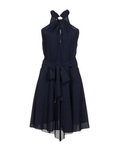 5cce0a3ffe PATRIZIA PEPE SERA Women s Short dress Dark blue 4 US