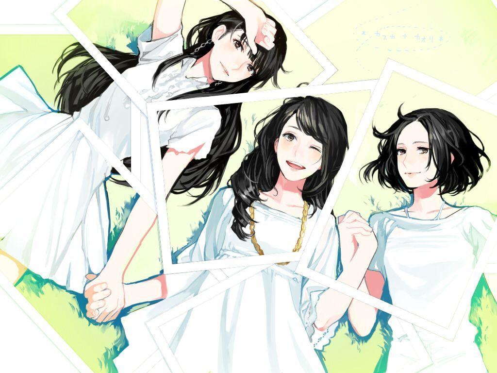 /Perfume (Band)/787374 Zerochan perfumewallpaper