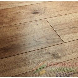 Monterey Collection Ranchero Hickory My468ranh 4 6 8 Random Width Hallmark Hardwood Floors Hallmark Floors Hickory Wood Floors Hardwood Floors