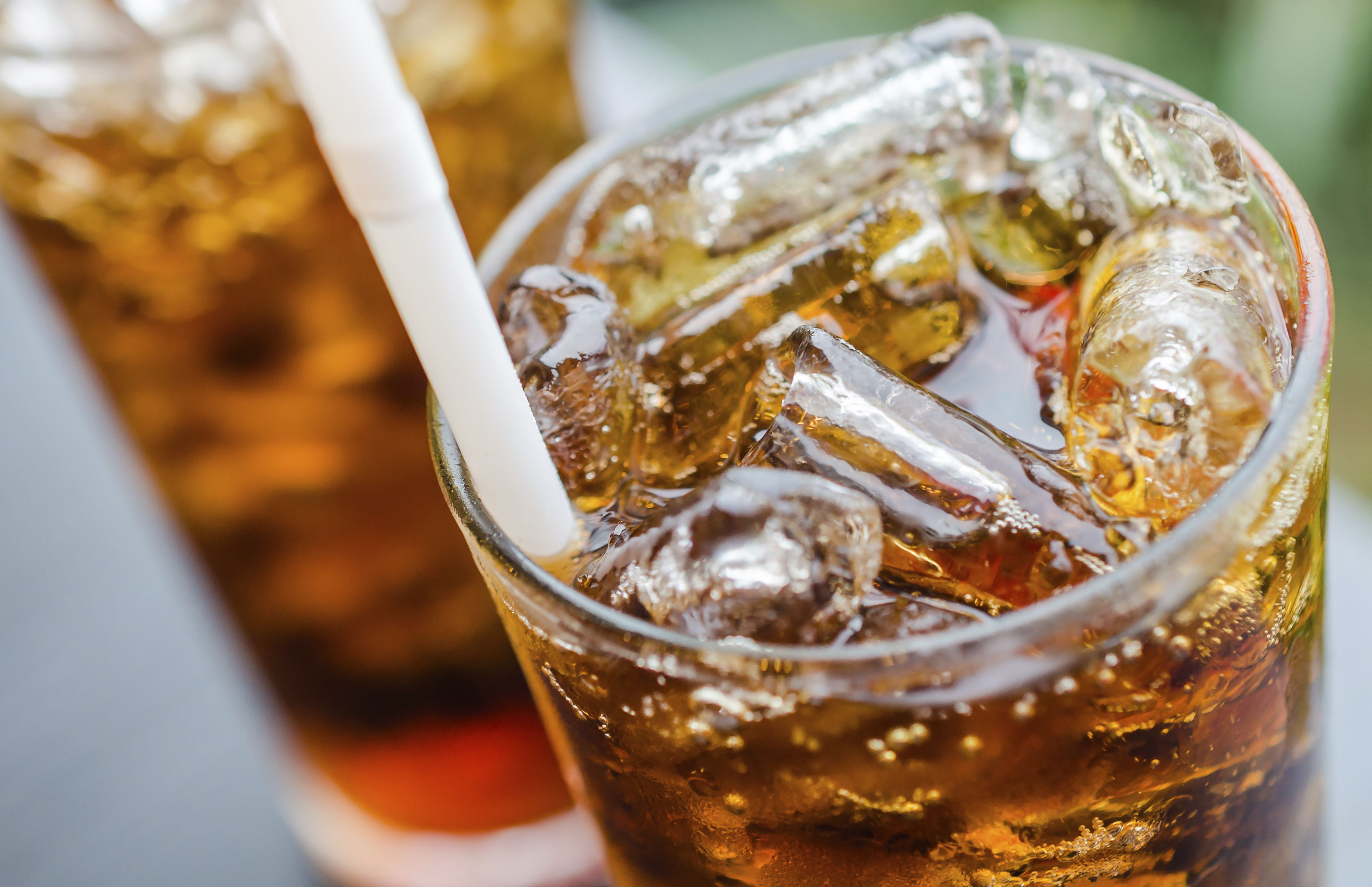 Does drinking soda cause kidney stones? If not what does ...