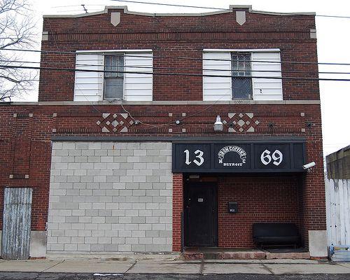 Detroit biker clubs - Baking schools chicago