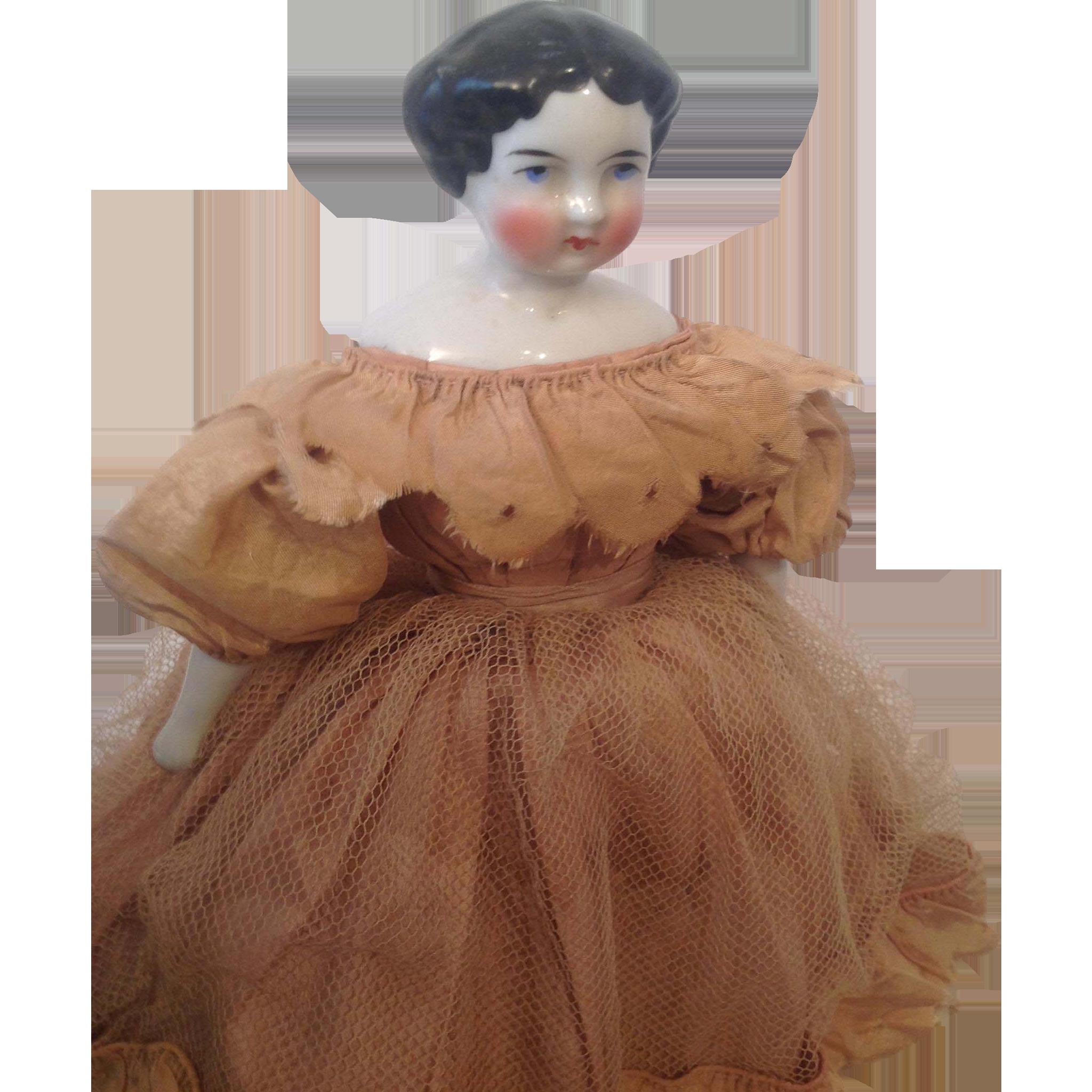 dating dolls antique