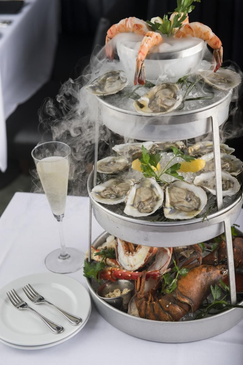 Best Seafood Restaurants In Denver