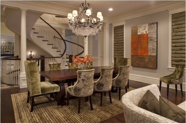 traditional dining room designs. 8 Creative Ways To Re Decorate A Traditional Dining Room Designs D