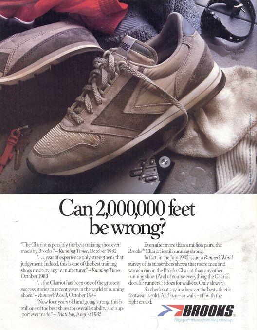 260c12c8b9931 brooks-chariot-1985.jpg (528×677) Vintage Sneakers