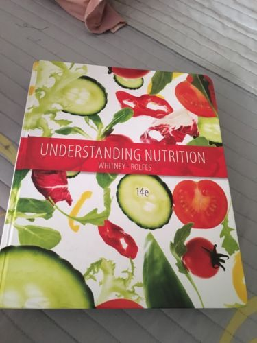 Understanding Nutrition Health Textbook  Whitney and Rolfes https://t.co/jcywaIE5fQ https://t.co/aOi01qB54f
