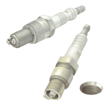 Cleaning And Fitting Spark Plugs Spark Plug Plugs Cleaning