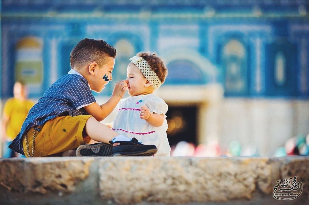 Dz 213 ⵣ Narimane Imane Twitter Cover Photo Quotes Cute Kids Islamic Images