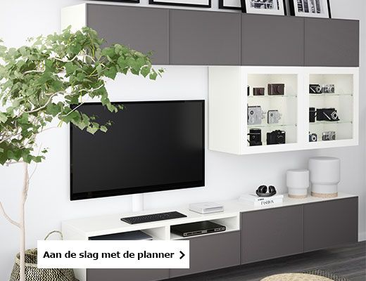 Image Result For Ikea Besta Planner Home Organization Guest Room