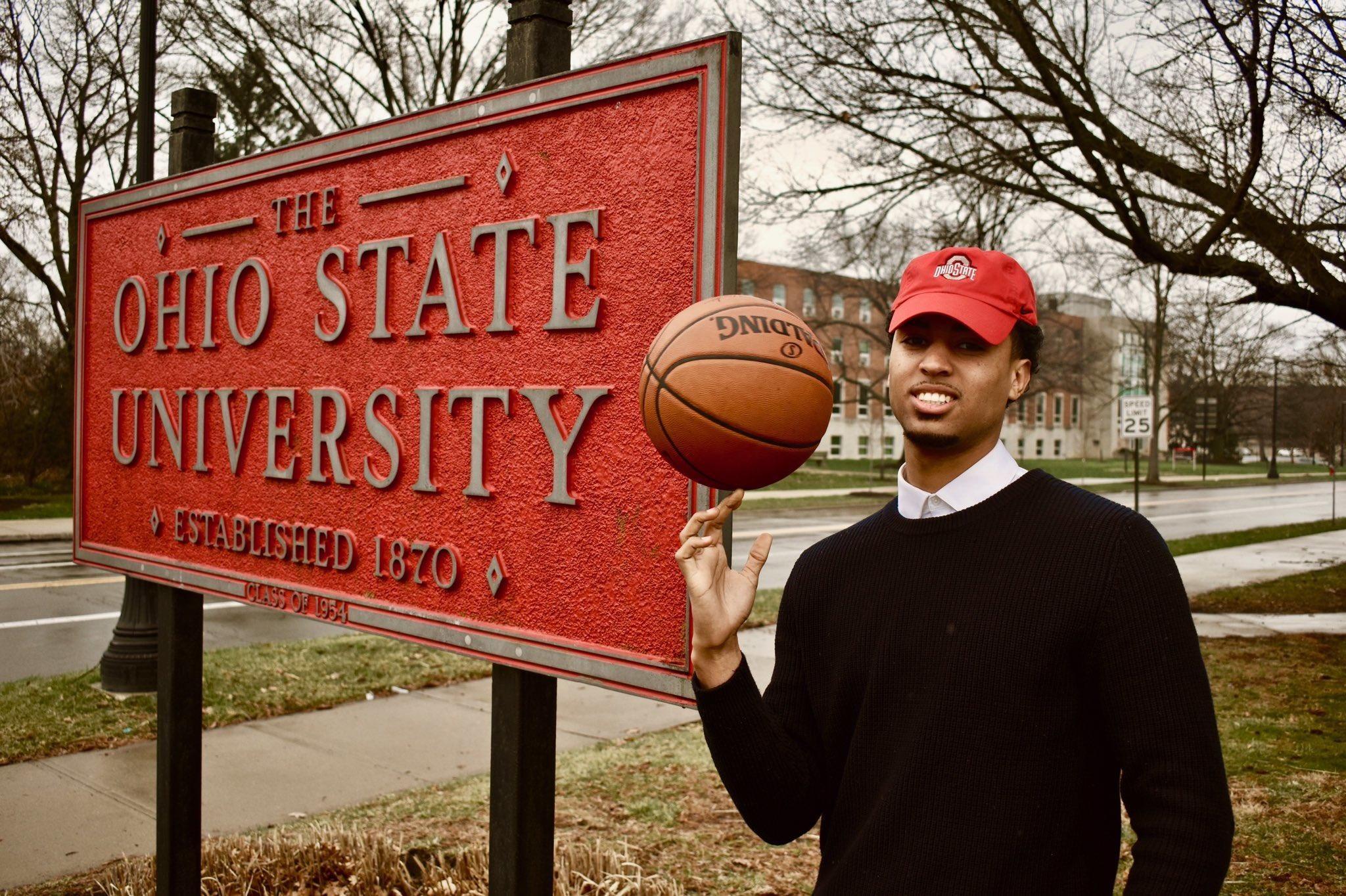 Northland High School grad Seth Towns transfers to OSU to