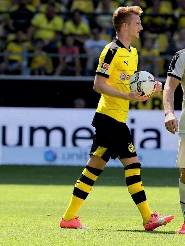 Marco Reus Football Soccer Football Best Friends