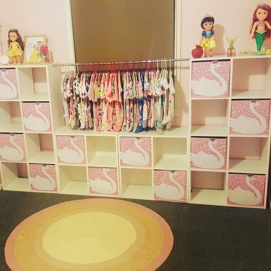 Badezimmer dekor kmart baby girls nursery kmart storage hack  nursery in