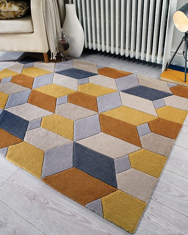 Hld Scope Cleaning Room Design: Scope In Ochre And Grey