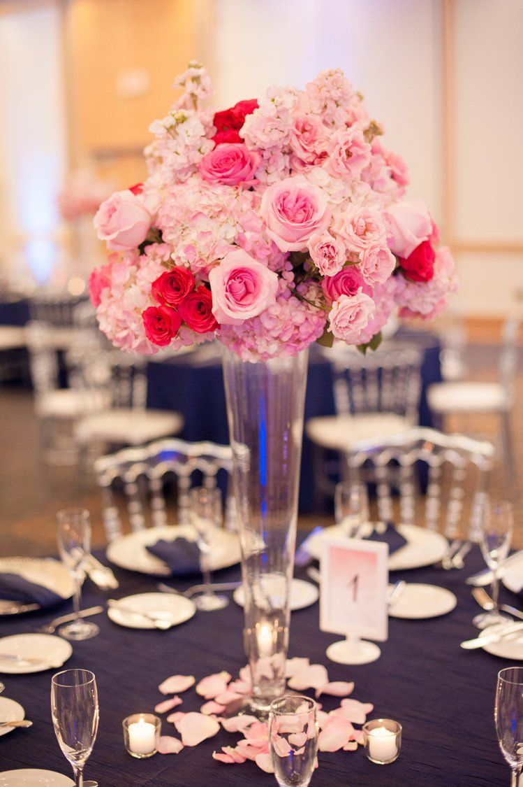 Summer Wedding at Westin Arlington | Summer Wedding Ideas ...