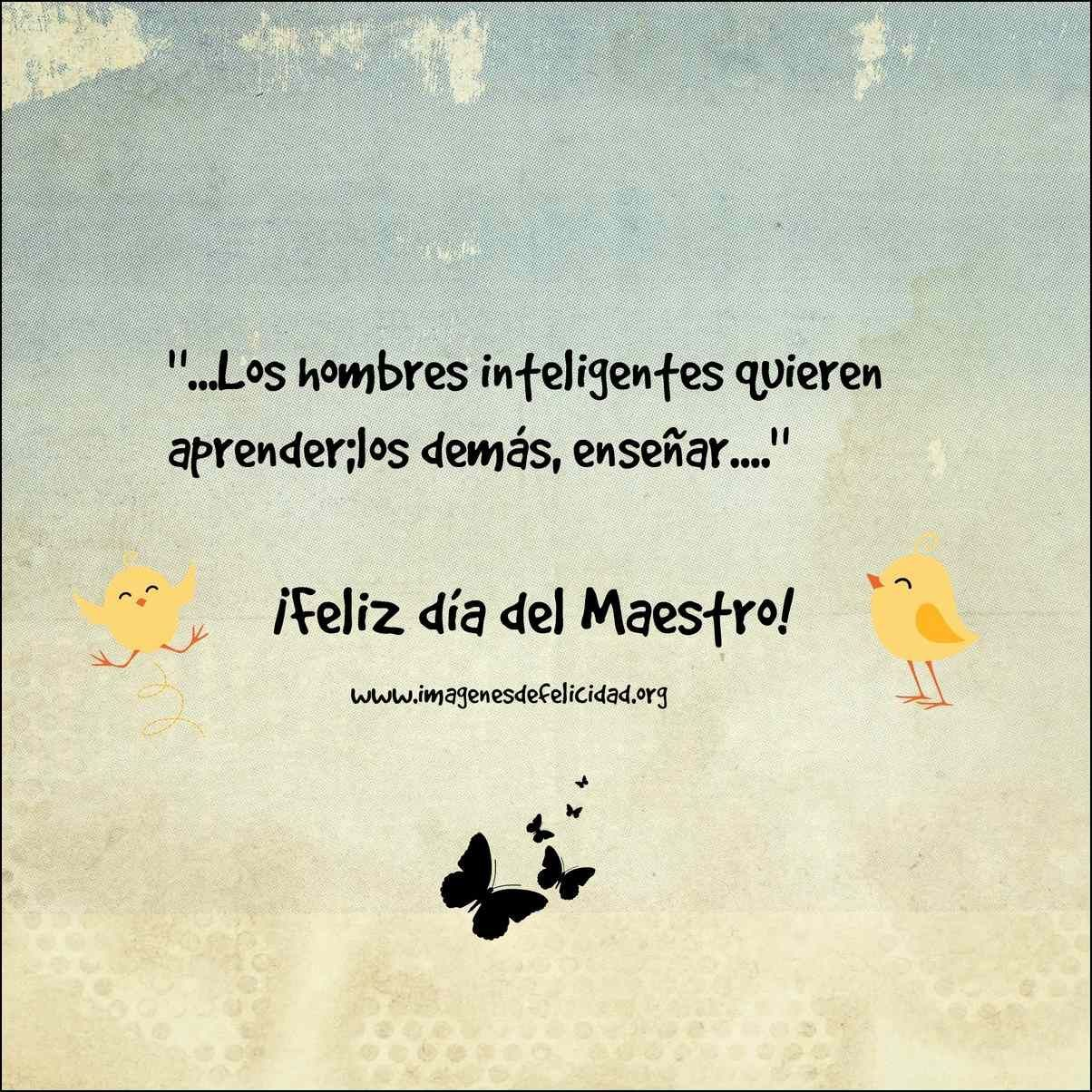 #diadelmaestro #diadelmaestro