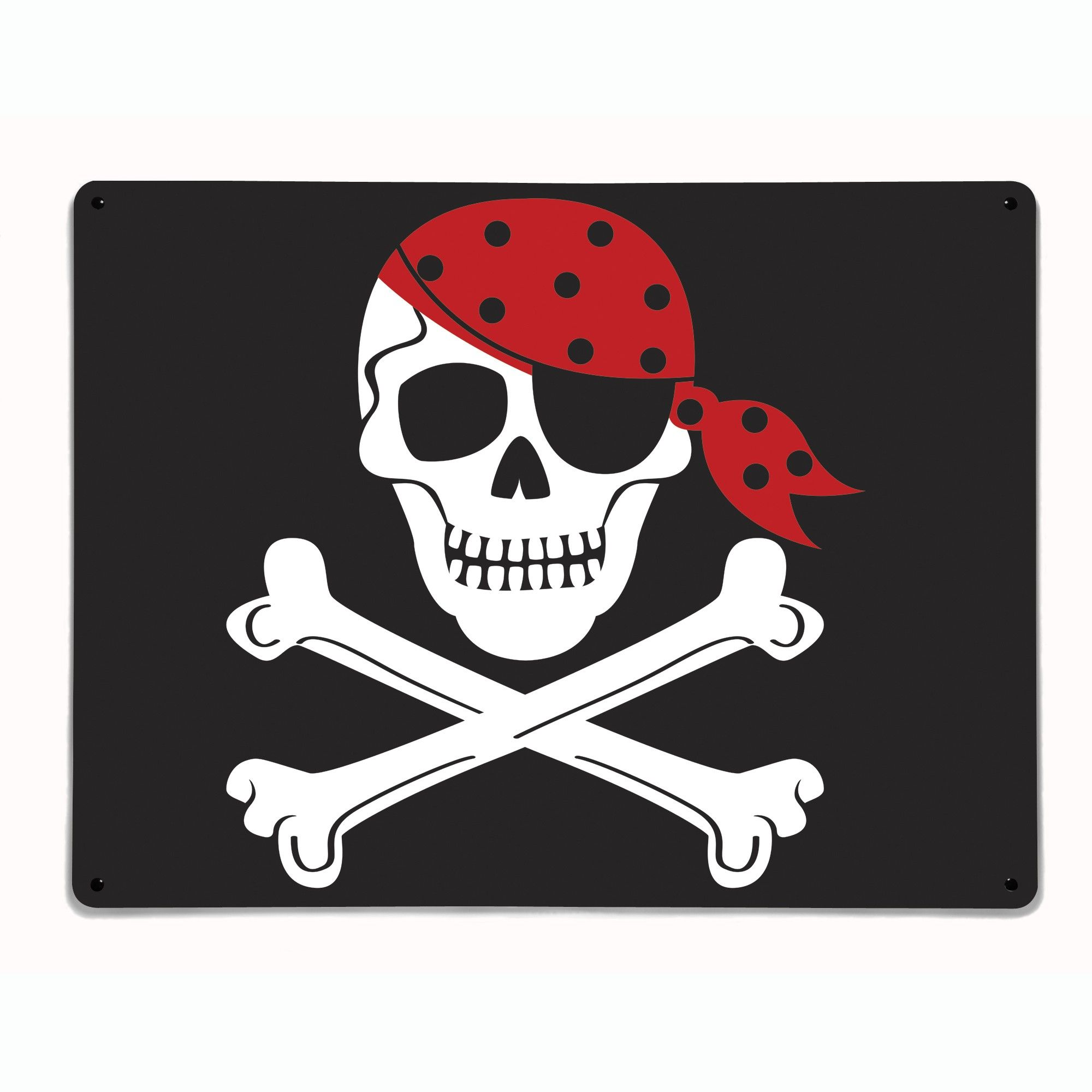 Pirate Craft Ideas For Kids Part - 38: Pirate Crafts For Kids | Craft Party Products Pirate Crafts Are Favorites  With Bones Flags