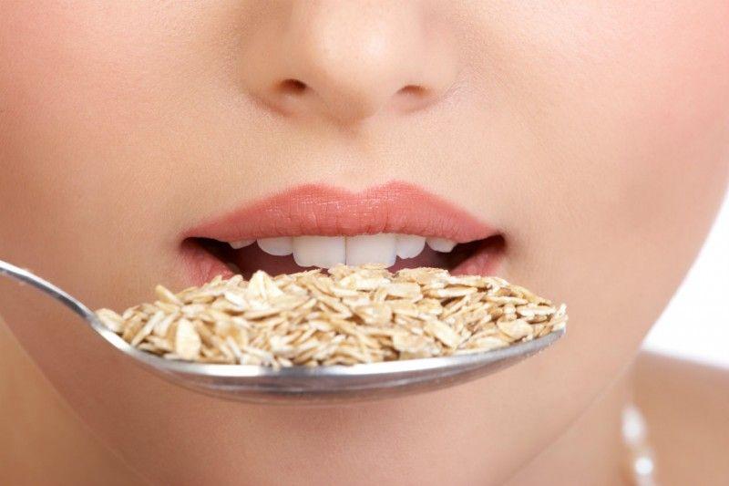 Pierde los kilos que quieras con la efectiva dieta de la avena ¡No te arrepentirás!