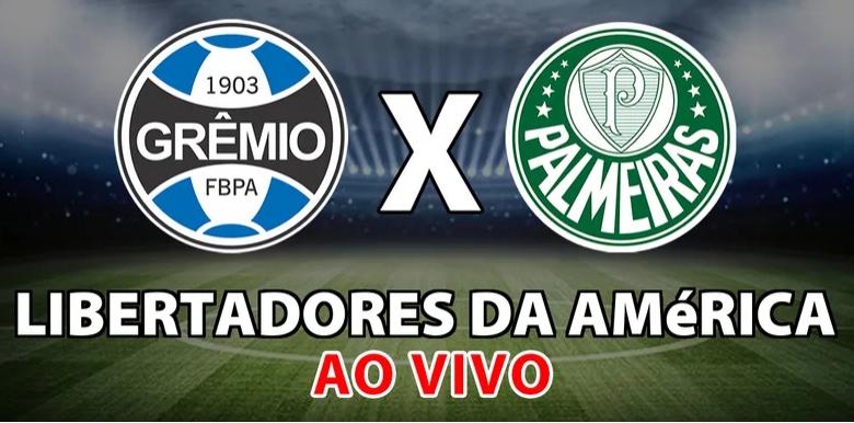 Assistir Gremio X Palmeiras Ao Vivo Online Copa Libertadores 20 08 2019 No Arena Do Gremio As 21h30 Comp Palmeiras Ao Vivo Gremio Libertadores Da America
