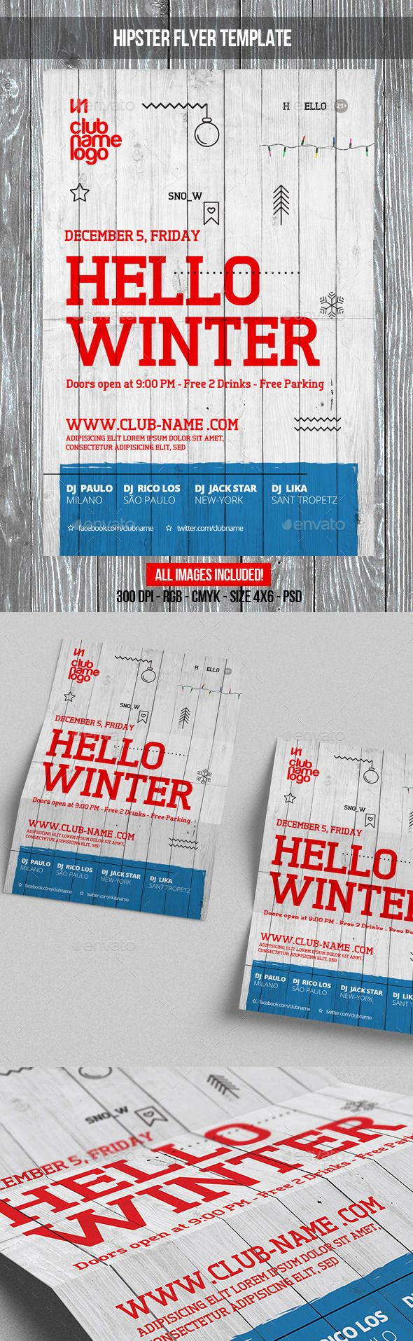 winter party pinterest winter parties party flyer and flyer