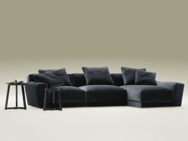 L Shape Modular Sofas Vienna Right Arm Facing Chaise With Cushions Furniture Design Modern Modular Sofa Modular Couch