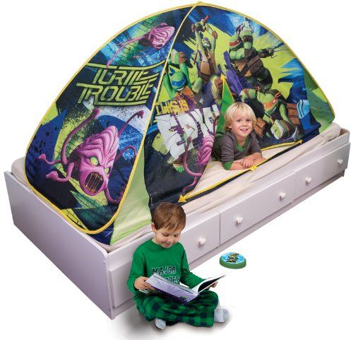 Playhut Teenage Mutant Ninja Turtles Light Up Tent PlayHut //.amazon  sc 1 st  Pinterest & Playhut Teenage Mutant Ninja Turtles Light Up Tent PlayHut http ...