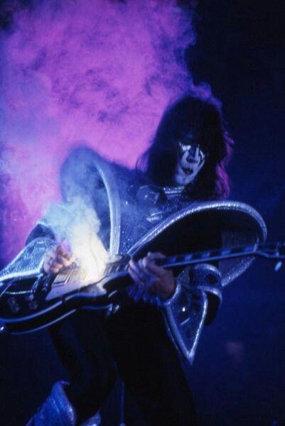 Ace Frehley - Dynasty Tour : 1979