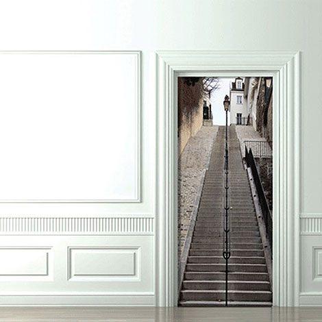 Best Coolest Trompe L Oeil Effect 3D Wallpaper Cool 400 x 300