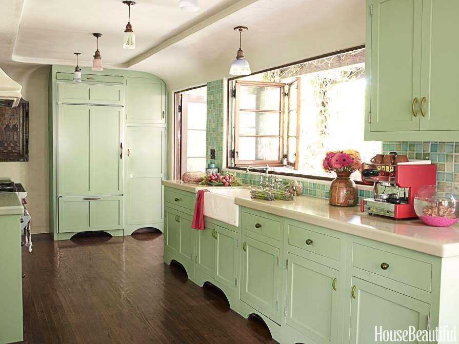 Küchenrückwand bauhaus ~ Custom modern slab door style kitchen cabinets mb 221