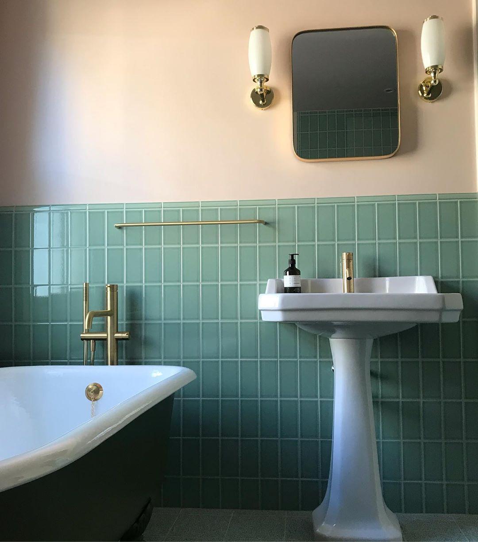 Bathroom And Decor Bathroom Decor Tips Bathroom Decor Ideas Images Bathroom Decor On Pinterest Bathroom Decor Ke In 2020 Bathroom Decor Grey Wall Decor Grey Decor