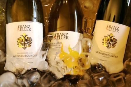 Weingut Franz Keller - Baden