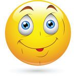 Smiley faces stock photos and images