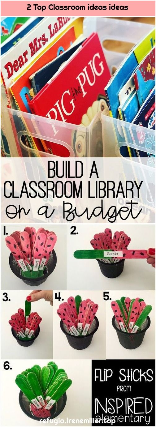 2 Top Classroom ideas ideas Build a Classroom Library on a Budget Classroom library organization id
