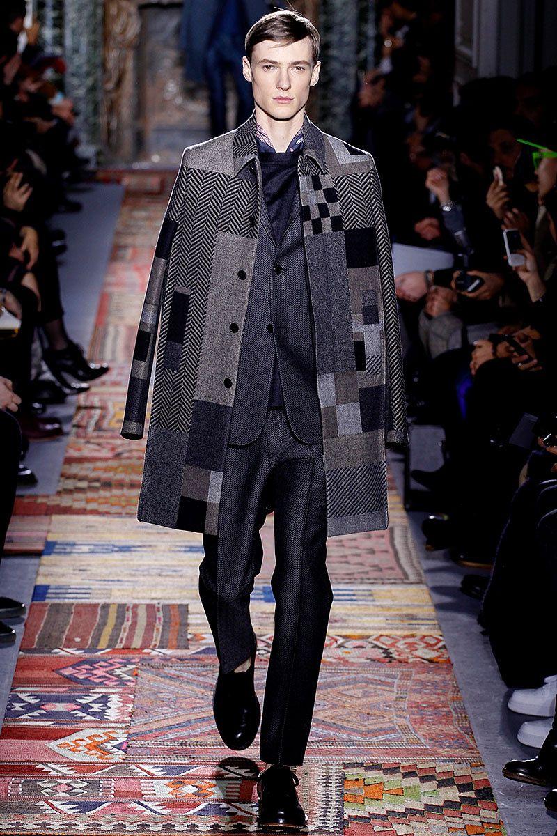 Valentino - Pasarela Tips De Moda 3b1e6bf51ee9