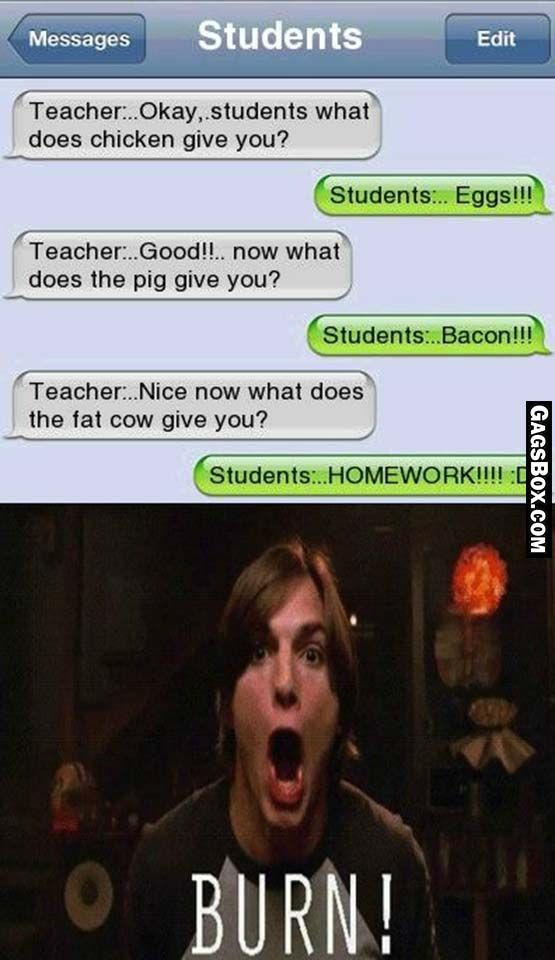 Good Morning Teacher Funny Text Messages Really Funny Funny Quotes