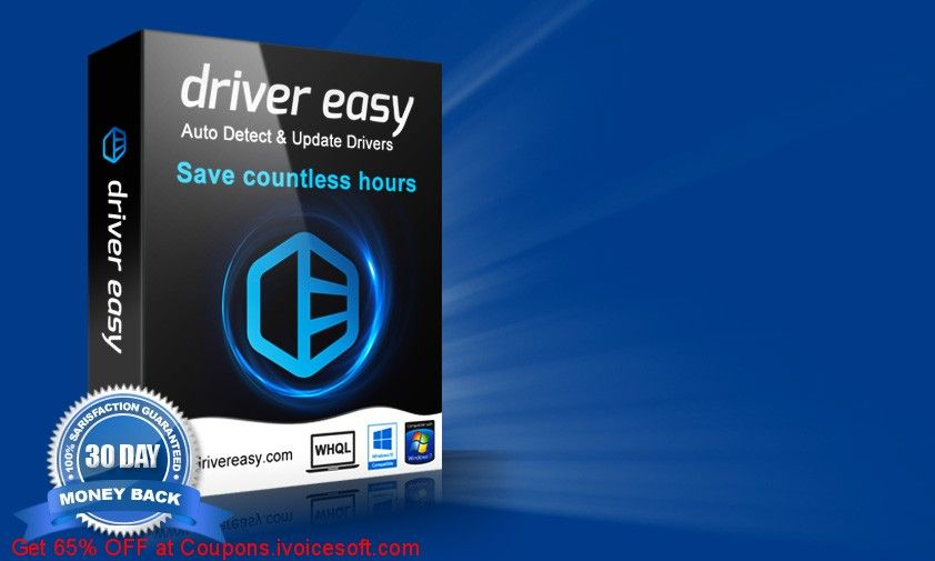 driver easy coupon