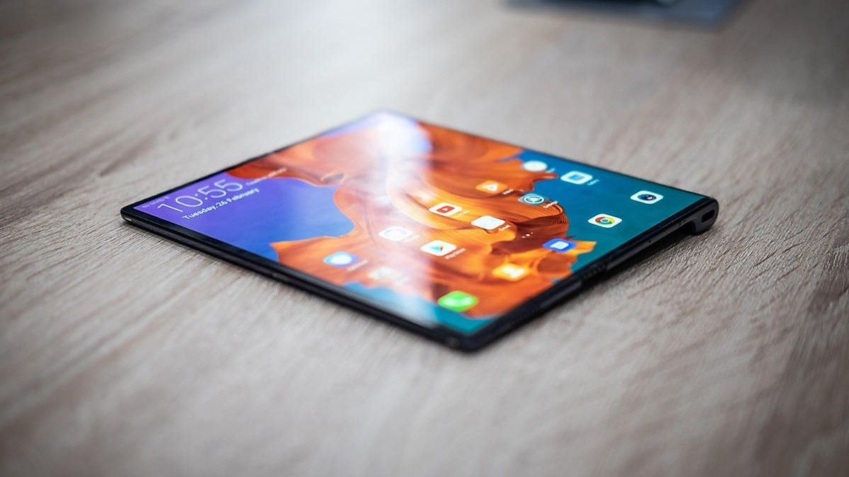 Huawei Mate X Xiaomi Mi Mix 3 Oneplus And More 5g Smartphones Showcased At Mwc 2019 Huawei Mate Samsung Galaxy Mobile World Congress