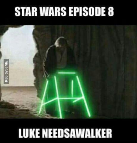 Star Wars Episode 8 Pranks Star Wars Humor Star Wars Star Wars