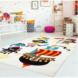 Photo of children's rugs