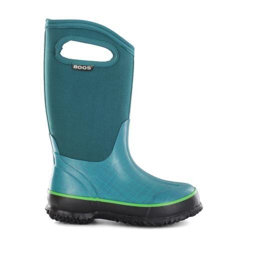 Kids Classic Linen Boots Shoe Boots Stylish Boots