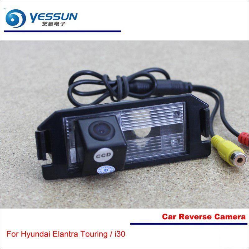 Car Reverse Camera For Hyundai Elantra Touring I30 Rear View Back Us 26 25 Reverse Camera For Car Hyundai Elantra Car Electronics
